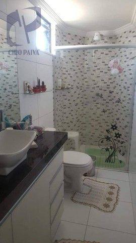 Apartamento com 3 dormitórios à venda, 143 m² por R$ 695.000,00 - Aldeota - Fortaleza/CE - Foto 12