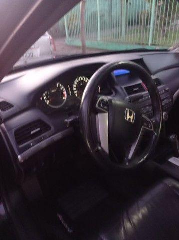 Honda Accord 3.5 V6 2009 - Foto 17