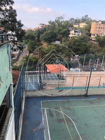 Apartamento para alugar com 2 dormitórios em Ingá, Niterói cod:899404 - Foto 15