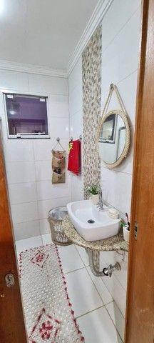 Casa à venda com 3 dormitórios em Contorno, Ponta grossa cod:4119 - Foto 14