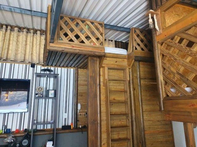 Casa à venda com 2 dormitórios em Area rural, Ponta grossa cod:8921-21 - Foto 11