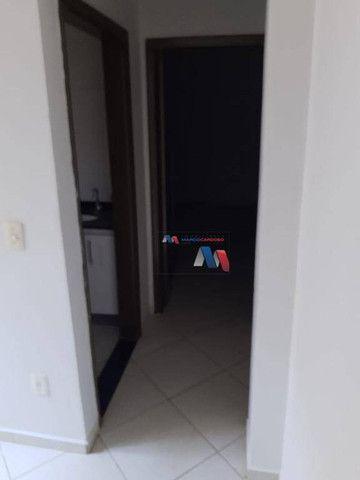Edícula com 1 dormitório para alugar, 30 m² por R$ 800,00/mês - Vila Maceno - São José do  - Foto 10
