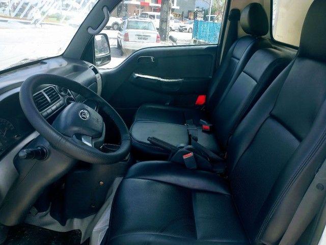 Kia bongo Baú Frio K2500 2014 DH  VE Diesel Nova - Foto 6