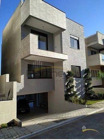 Casa com 4 dormitórios à venda, 310 m² por R$ 1.187.000,00 - Campo Comprido - Curitiba/PR - Foto 7