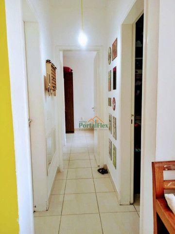 Apartamento com 2 dormitórios à venda, 62 m² por R$ 240.000,00 - Valparaíso - Serra/ES - Foto 12