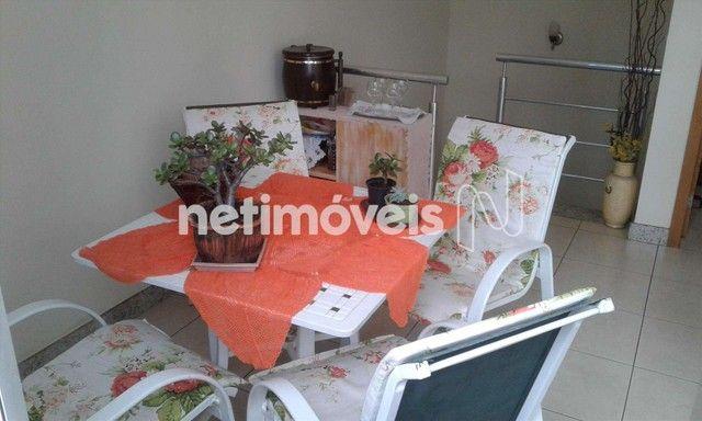 Apartamento à venda com 4 dormitórios em Santa efigênia, Belo horizonte cod:32072 - Foto 10