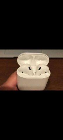 Airpods Apple geração 2
