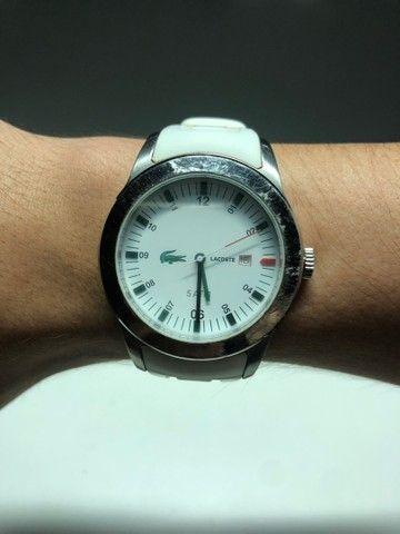 Relógio Lacoste - Foto 3