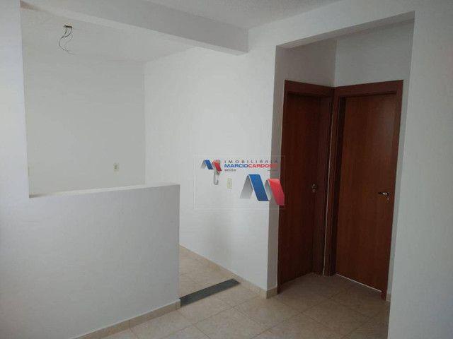 Apartamento com 2 dormitórios à venda, 50 m² por R$ 140.000,00 - Rios di Itália - São José - Foto 10