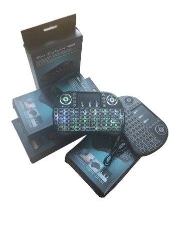 Controle - Teclado Qwerty (Para tvb0x, console, computador, etc) - Foto 3