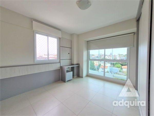 Apartamento duplex com 3 quartos no Edifício Belle Maison - Bairro Jardim Carvalho em Pont - Foto 11