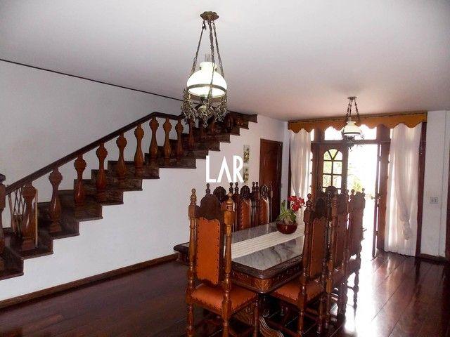 Casa à venda, 6 quartos, 2 suítes, 4 vagas, Cruzeiro - Belo Horizonte/MG - Foto 2