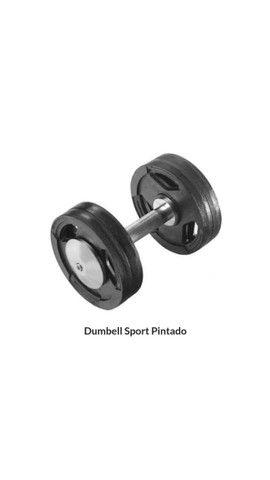 Pesos fitness-Dumbells - Foto 2
