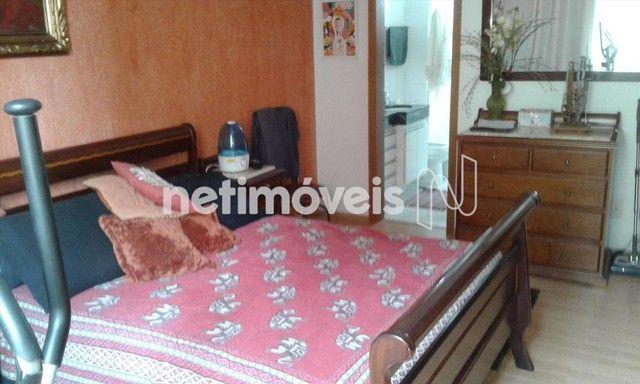 Apartamento à venda com 4 dormitórios em Santa efigênia, Belo horizonte cod:32072 - Foto 17