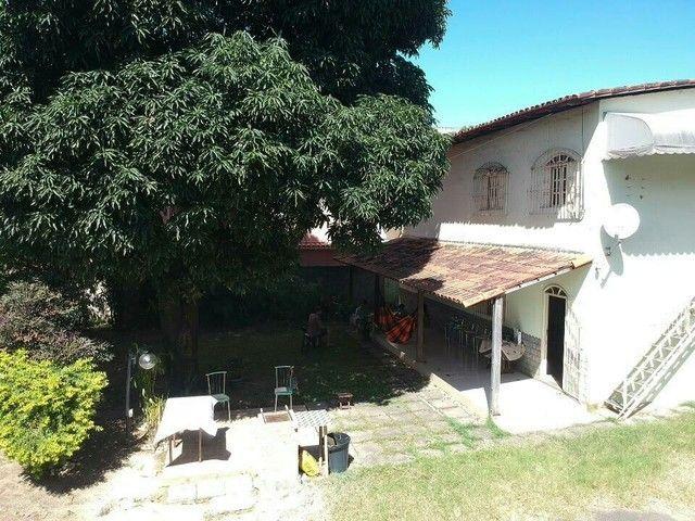 QAG - Vendo casa em Soteco