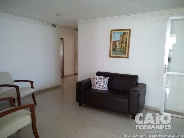 Apartamento no edifício Araguaia - Foto 15