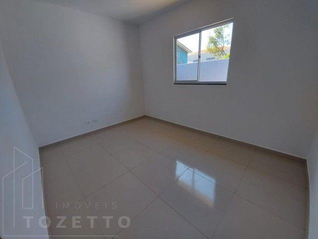 Casa para Venda em Ponta Grossa, Neves, 2 dormitórios, 1 banheiro, 2 vagas - Foto 11