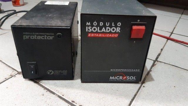 estabilizadores usados - Foto 2