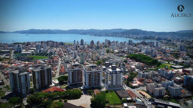Loft à venda com 1 dormitórios em Balneário, Florianópolis cod:2614 - Foto 3