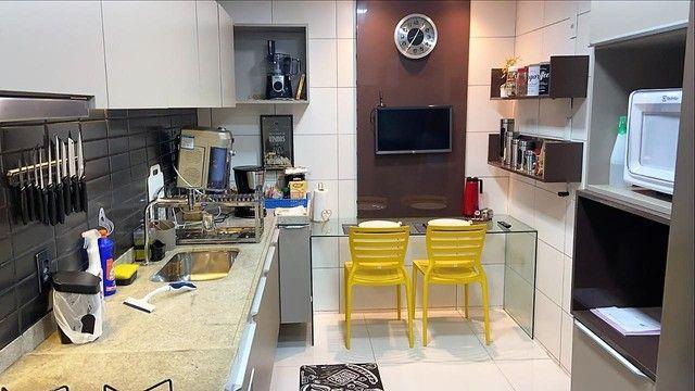 Apartamento à venda, 3 quartos, 1 suíte, 2 vagas, Farol - Maceió/AL - Foto 15