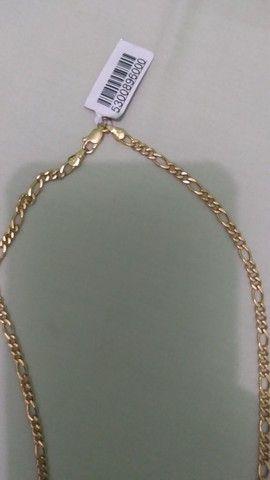 Cordão da Rommanel de 60cm - Foto 3