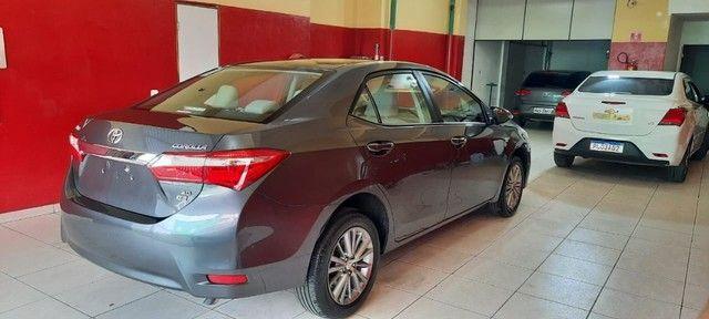 Toyota Corolla 2.0 XEI 16V Flex 4P Automatico - Foto 4