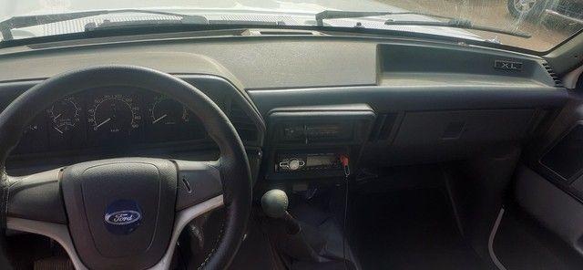 F1000 diesel xl ano 97  - Foto 6