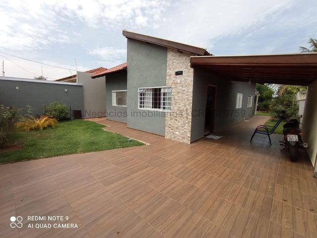Casa à venda, 2 quartos, 1 suíte, Vila Piratininga - Campo Grande/MS - Foto 2