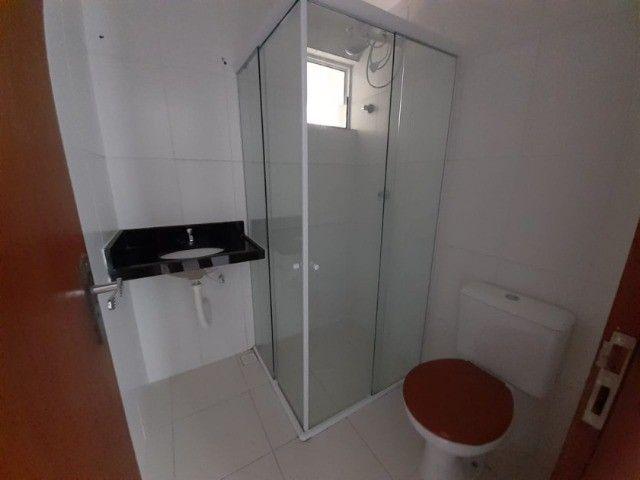 Apartamento no Bancários, 02 quartos com elevador e piscina - Foto 4