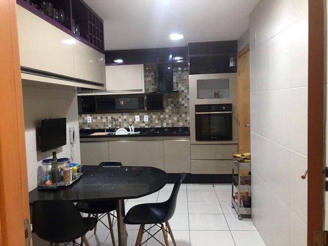 Rosarinho (4) quartos  - Foto 11