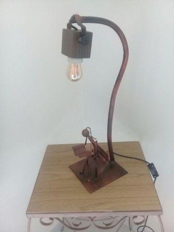 Luminaria/Abaju - Foto 3
