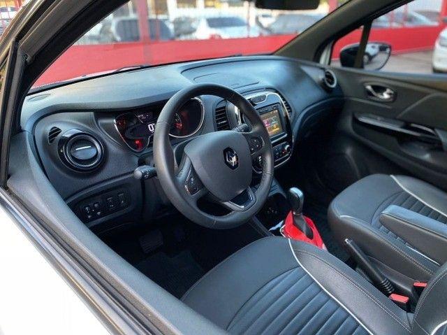Captur Renault 2020 Intense 1.6 Cambio Cvt muito nova  - Foto 13