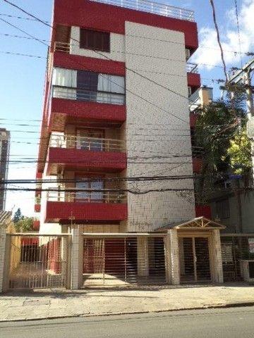 Apartamento 2 dormitórios, 2 boxes, bairro Santana