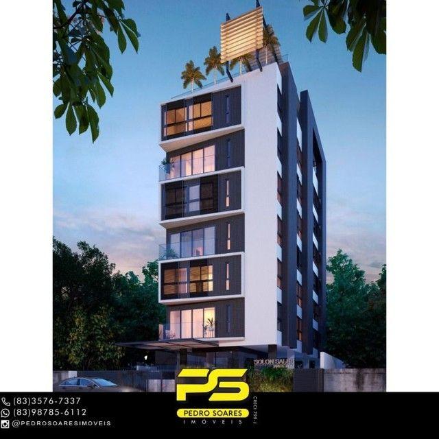 Flat à venda, 32 a 35 m² partir de R$ 214.681 - Bessa - João Pessoa/PB