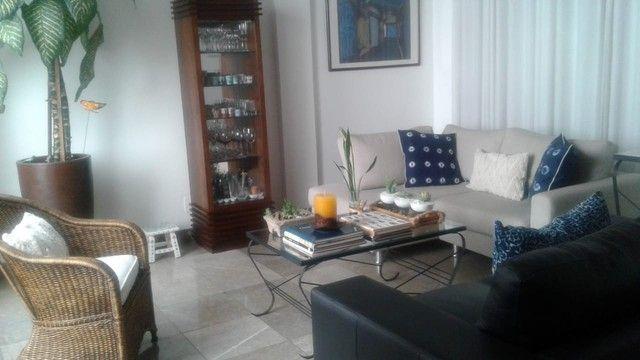Casa à venda, 4 quartos, 3 suítes, 4 vagas, Santa Lúcia - Belo Horizonte/MG - Foto 3