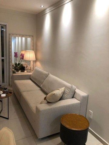 Vendo Apartamento de 2 quartos no Edifício Vivart Bosque Da Saúde - Foto 3