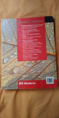 Livros de química, física e biologia - Foto 5