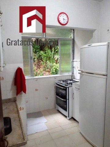 Apartamento à venda com 2 dormitórios em Centro, Petrópolis cod:2233 - Foto 11