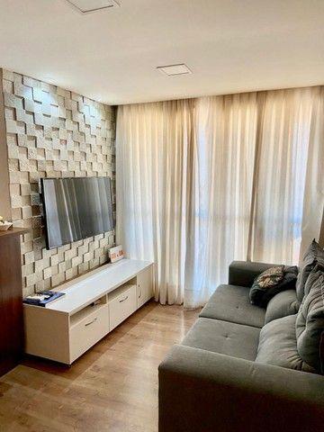 Vendo apartamento de 3 quartos no Garden Monte Líbano - Foto 4