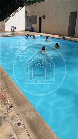 Apartamento para alugar com 2 dormitórios em Ingá, Niterói cod:899404 - Foto 14