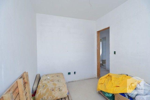 Apartamento à venda com 2 dormitórios em Letícia, Belo horizonte cod:325015 - Foto 6