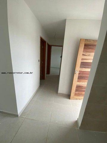Casa para Venda em João Pessoa, Paratibe, 2 dormitórios, 1 suíte, 1 banheiro, 1 vaga - Foto 7