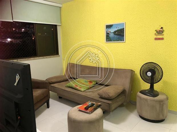 Apartamento para alugar com 2 dormitórios em Ingá, Niterói cod:899404 - Foto 5
