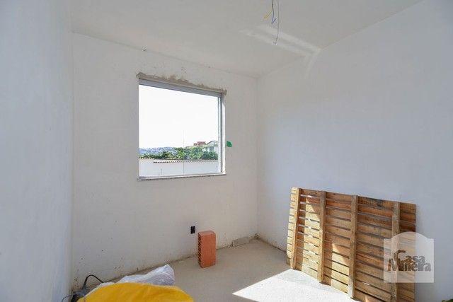 Apartamento à venda com 2 dormitórios em Letícia, Belo horizonte cod:325015 - Foto 8