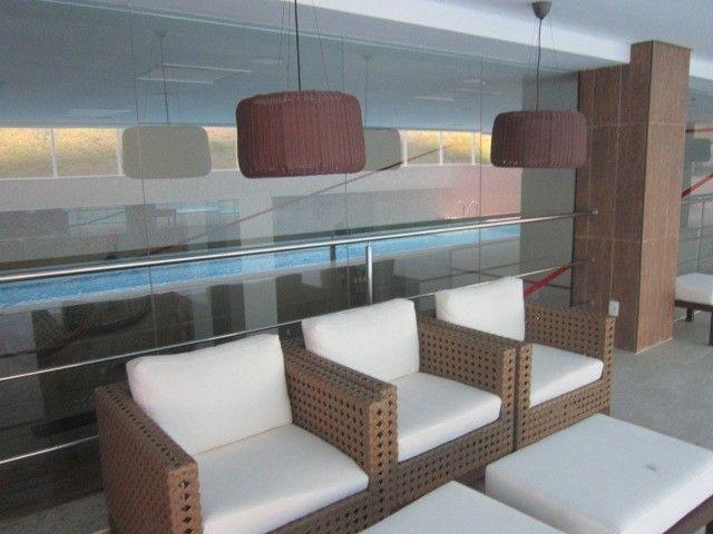 4 suites , 225 m2, varanda gourmet, dependencia completa, Patamares,  Greenville - Salvado - Foto 7