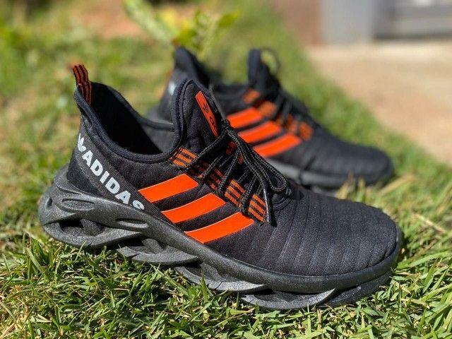Adidas Hydra Primeira Linha na Caixinha Atacado