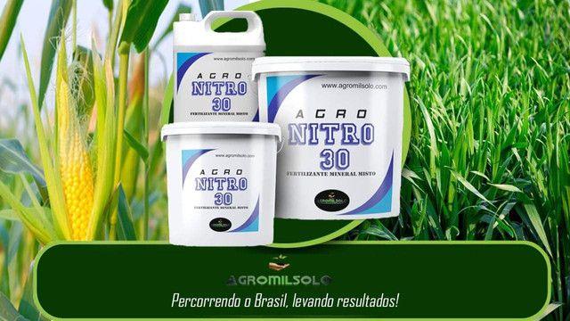 Uréia Líquida, adubação de qualidade FRETE GRÁTIS  - Foto 4