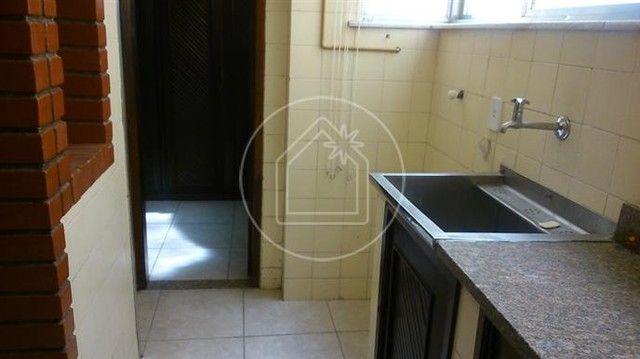 Apartamento à venda com 3 dormitórios em Icaraí, Niterói cod:758601 - Foto 12