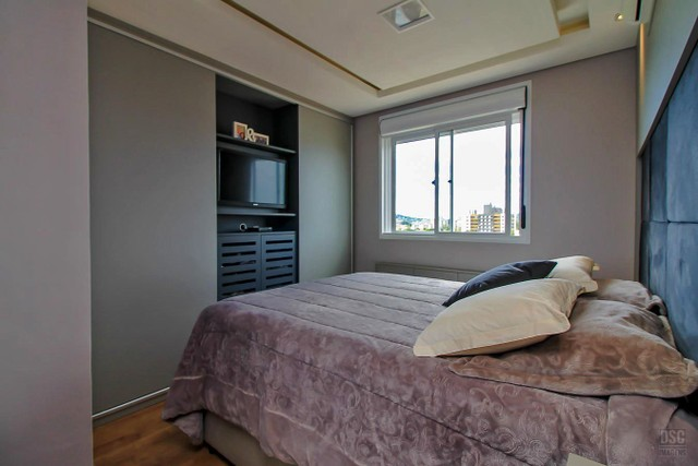Apartamento com 2 dormitórios à venda, 56 m² por R$ 345.000,00 - Tristeza - Porto Alegre/R - Foto 15