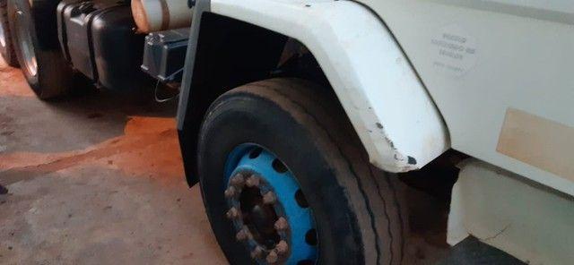 Ford Cargo 2622 Traçado Caçamba - Foto 5